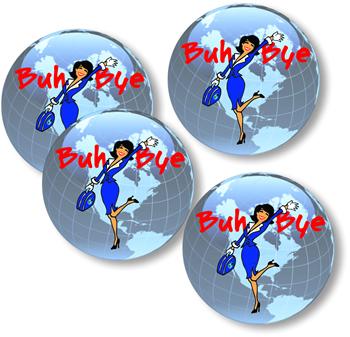 World BuhBye Design